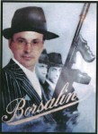 Cartel de la pelcula Borsalino