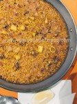 Arroces en el L´Aruzzz